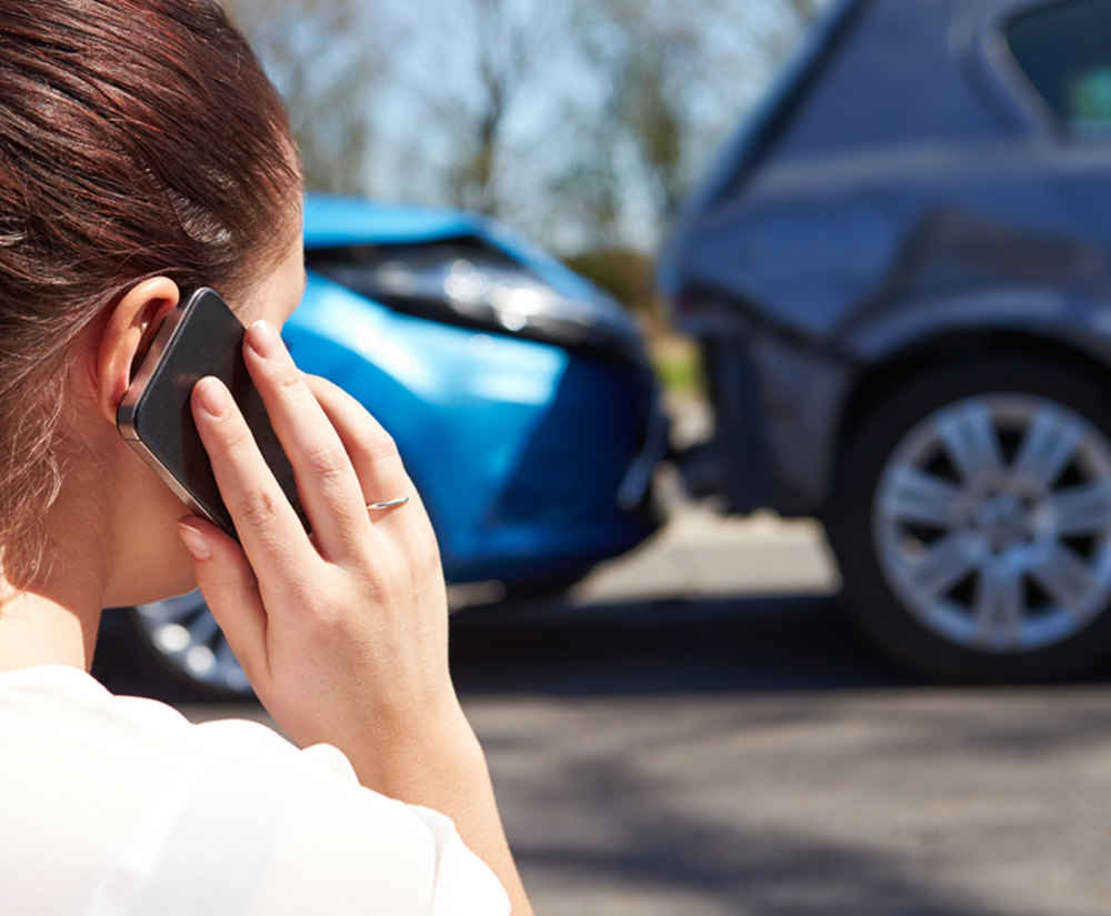 Accident Claim Assistance